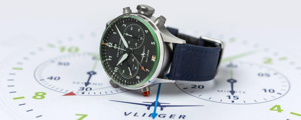 Gelimiteerde horloge oplages